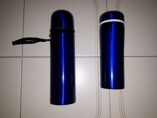 water flask 水壶