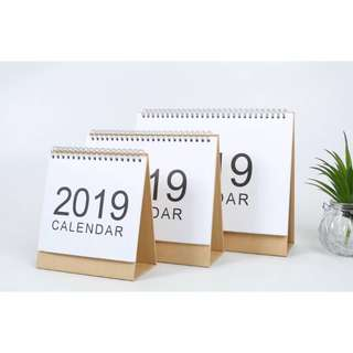 2019 calendars (preorder begins!!)
