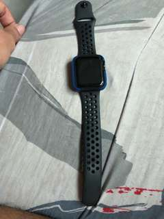 Apple watch series 3 nike non cellular