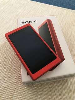 Sony Walkman NW-A45 16GB Twilight Red
