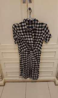 Never been worn Label 8 dress