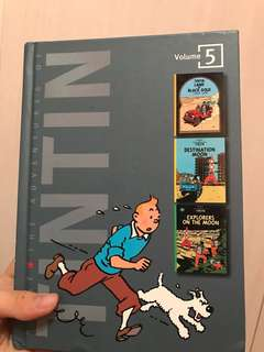 TINTIN, Mr Kiasu and Triple 9 Sleuths!!