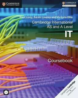 ICT AS Level Book