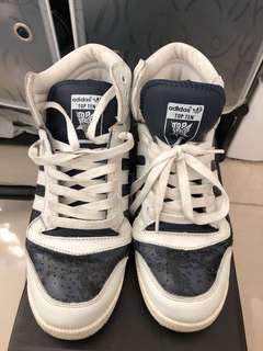 adidas top ten 波鞋