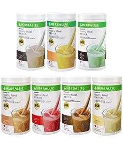 Herbalife 康寶萊香港全線產品~營養蛋白素206