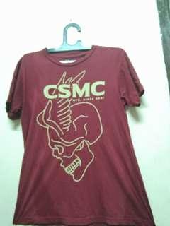 T-shirt cosmic