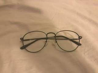 bolon kacamata by optik melawai, oliver people style