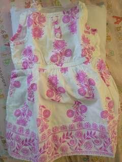 Carters Baby  Dress