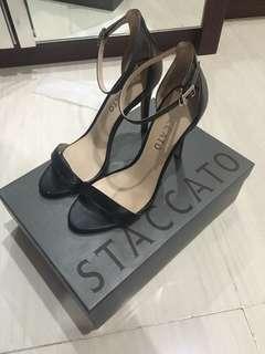 Staccato Heels