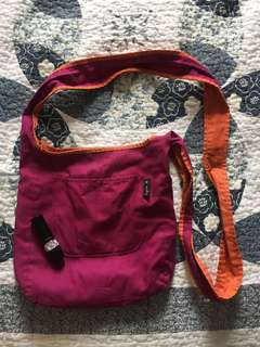 Agnes b two sided bag