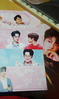 WTT Wanna One con fansupport
