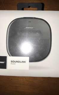 Bose Micro Soundlink