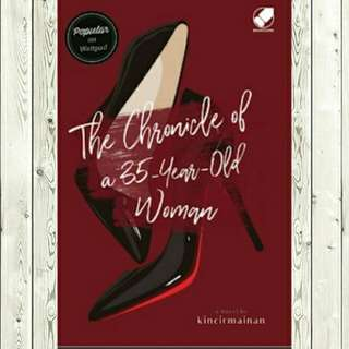 ebook - A chronicle of a 35 years old woman