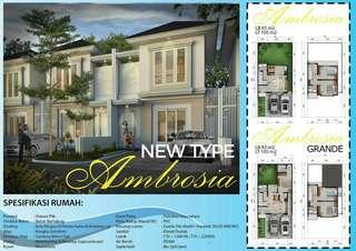 Banjar Mukti Residence Sidoarjo