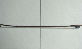 Handmade Pernambuco Violin Bow 4/4