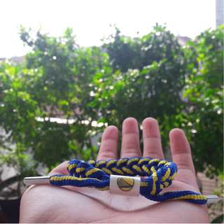 RASTACLAT- Warriors