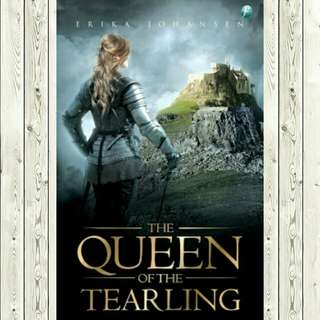 ebook - The Queen of the tearling