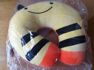 New bee travel pillow