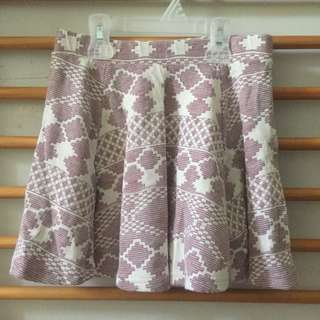 F&F UK skirt 8-9 yrs
