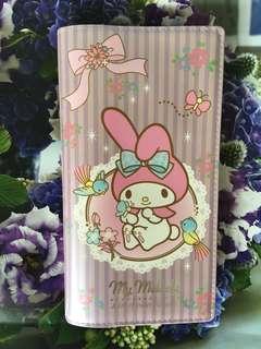 Sanrio My Melody 2R Card Holder
