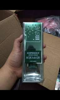 InStyle Perfume