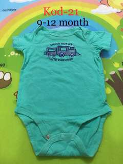 Baby rompers RM5