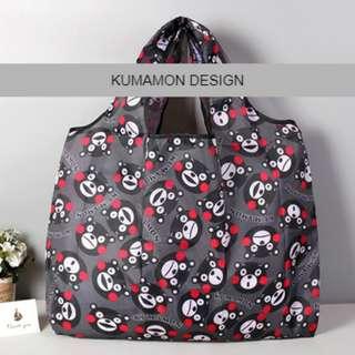 🚚 Large Foldable Shopping Bag | Tote Bag | Eco Bag | Gift