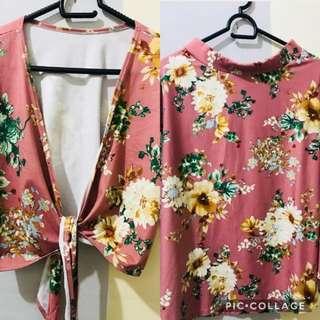 Terno Dress