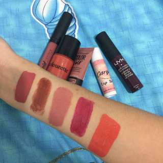 Lippie bundle