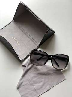 🈹Gucci  sunglasses 太陽眼鏡