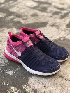 Adidas Sequent Blue Pink
