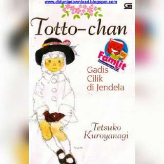 Ebook Totto Chan