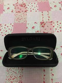 Kacamata bvlgari