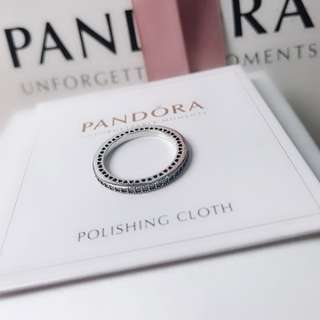 original pandora ring size 7