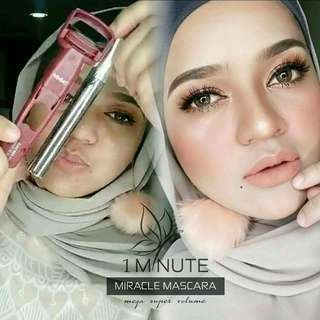 Authentic 1 Minute Miracle Mascara (1MMM) PO