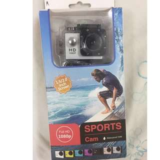 Sport Camera - USED