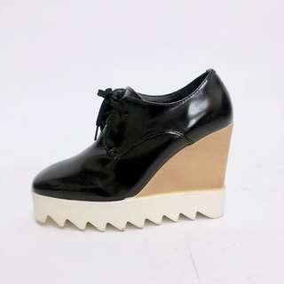 Oxford Platorm Shoe