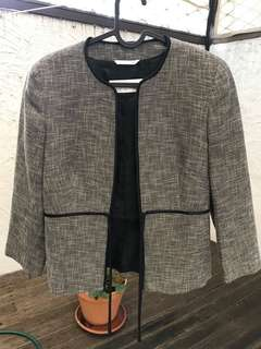 Max Mara Jacket (Authentic, made in Italy)