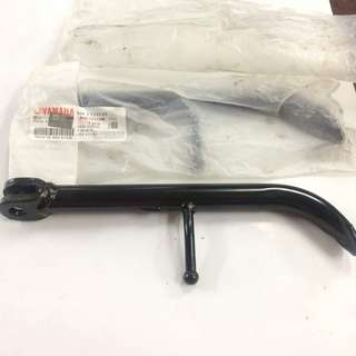 tongkat yamaha rxz original (side stand)