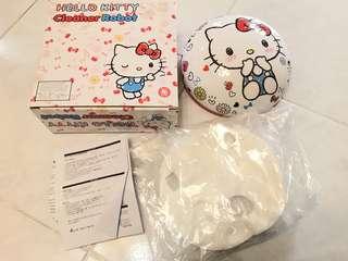 Hello Kitty little vacuum cleaner (小吸塵機)