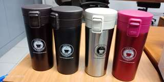 Thermos Coko Coffee Cup