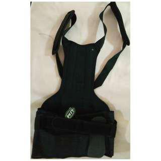 Brand New Knight Taylor Brace (back brace/corset or spinal support)