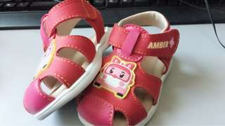 Amber girl kid apparel