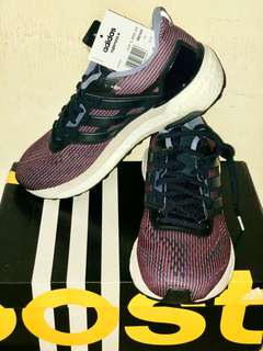 Adidas SUPERNOVA SHOES Boost™️ with tag