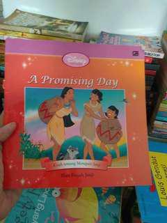 Buku anak disney