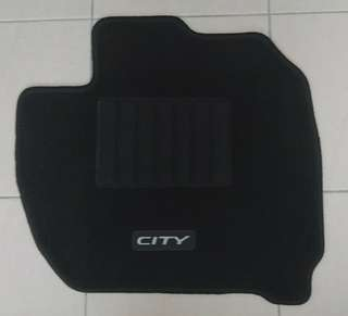 Carpet Mat Honda City