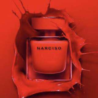 💋Narciso Rodriguez Rouge EDP 香水 2018 90ml