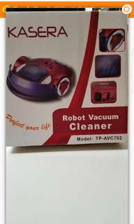 全自動吸塵機Robot cleaner