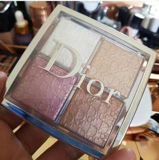 Dior Highlighter