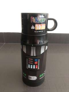 Thermos Funtainer 12oz Star War